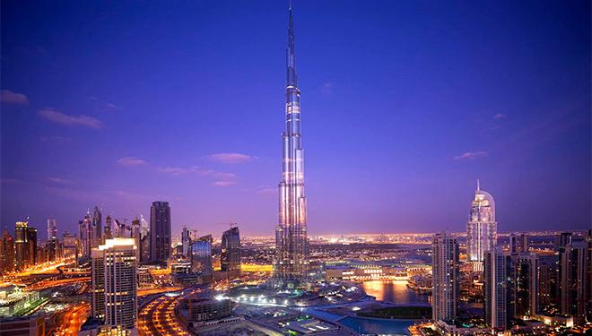 UAE top 7 nước giàu nhất thế giới hiện nay