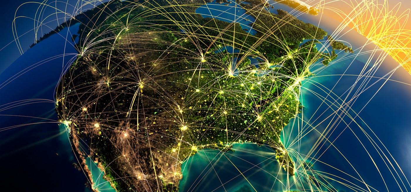 Sự bùng nổ Công nghệ thông tin thúc đẩy toàn cầu hóa lần 4