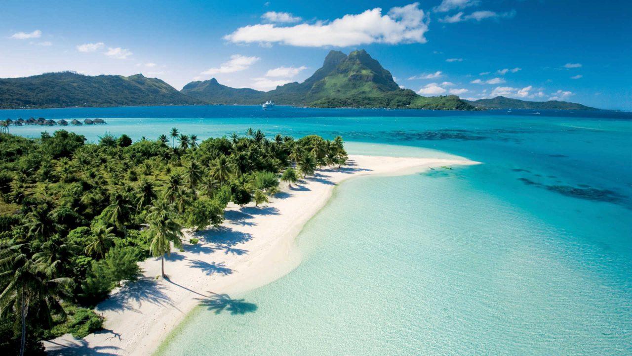đảo tahiti