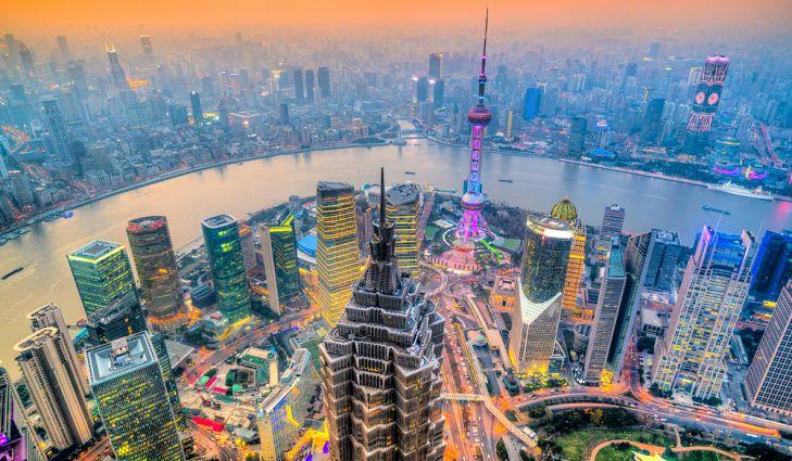 Top 10 thành phố lớn nhất thế giới