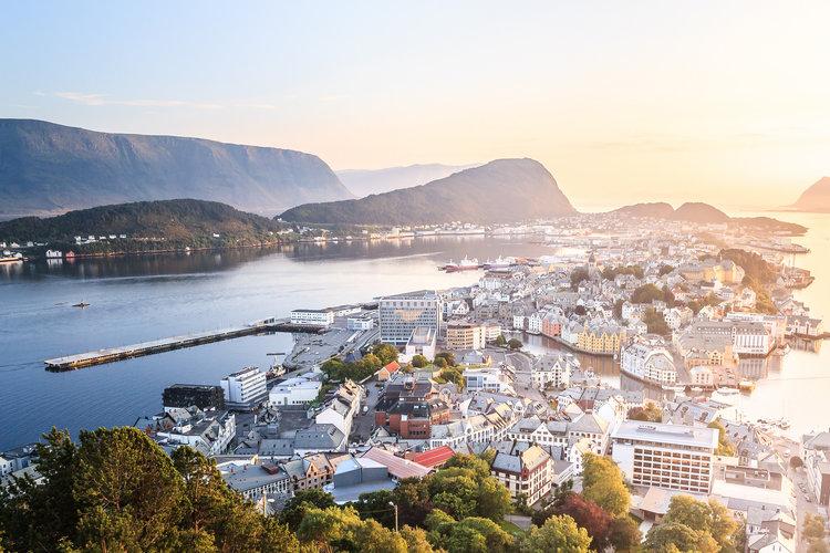 Na Uy là quốc gia đáng sống nhất thế giới
