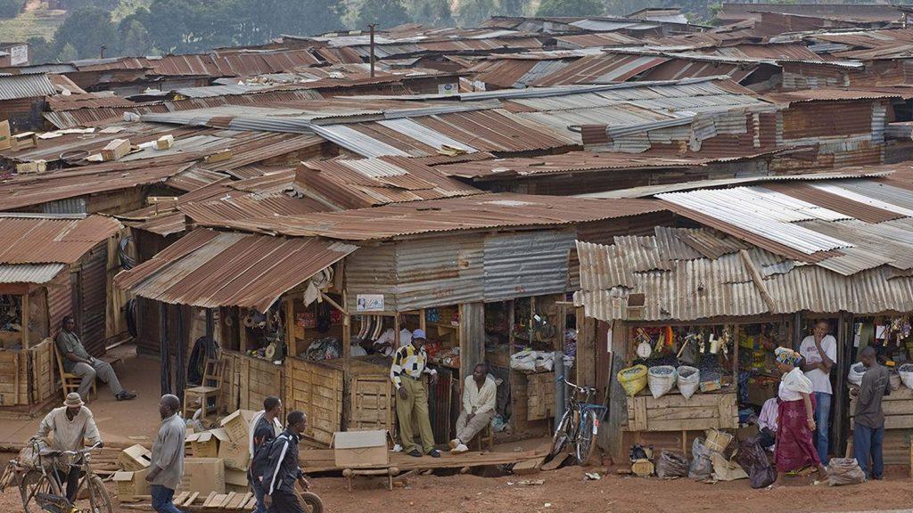 burundi chính là quốc gia nghèo nhất thế giới