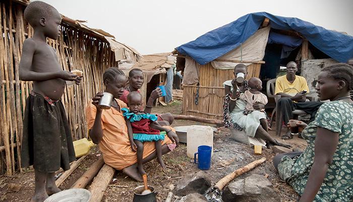 Comoros nghèo thứ 9 thế giới