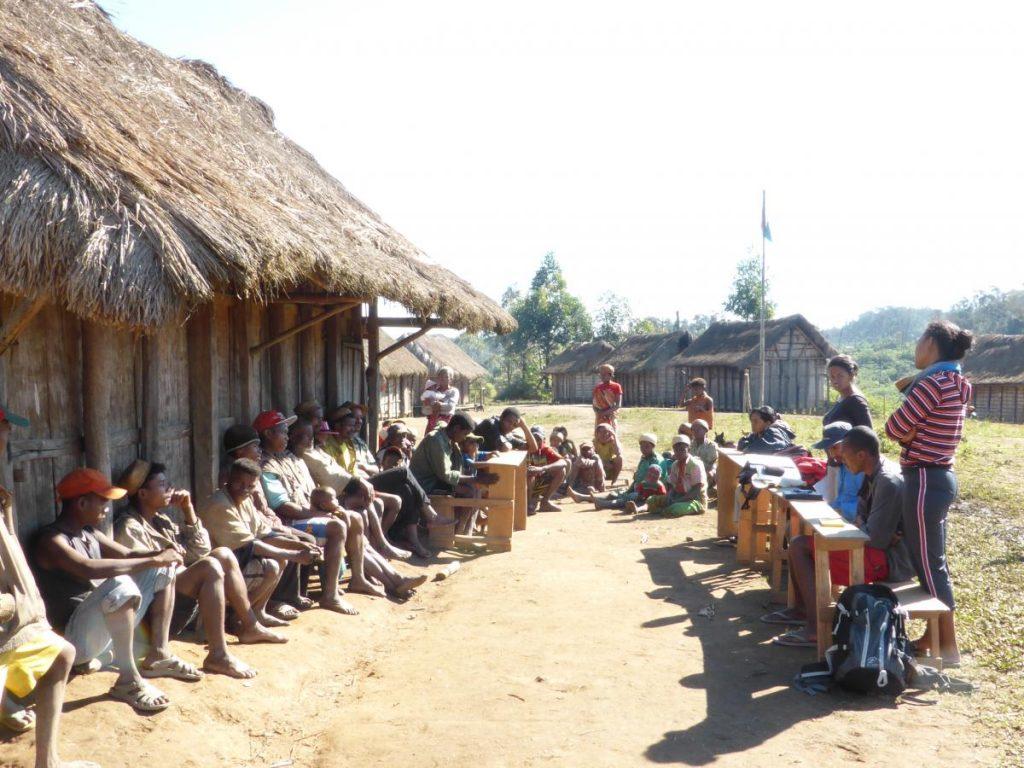 madagascar nghèo thứ 10 thế giới
