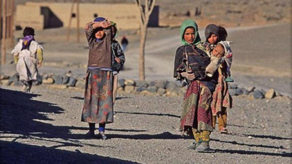 ma-rốc nghèo thứ 4 thế giới