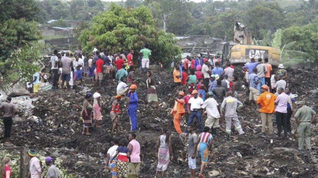 Mozambique nghèo thứ 6 thế giới