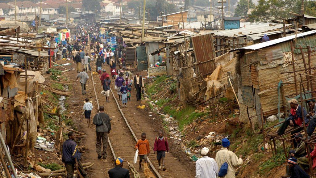 Nigeria nghèo thứ 5 thế giới