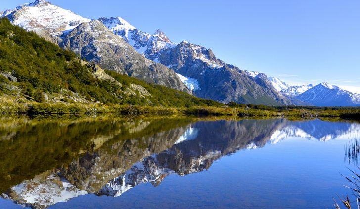 argentina quốc gia lớn thứ 8 thế giới