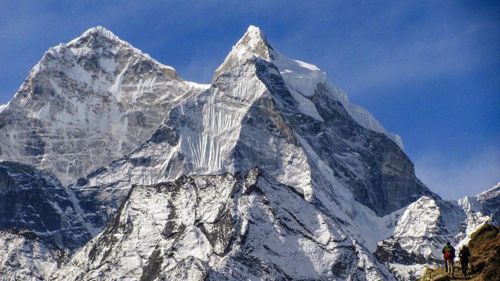 Annapurna đỉnh núi cao thứ 10 thế giới