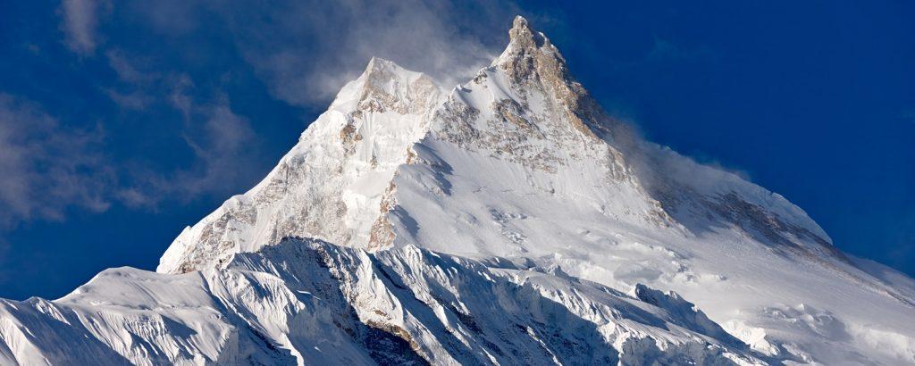 đỉnh núi Manaslu