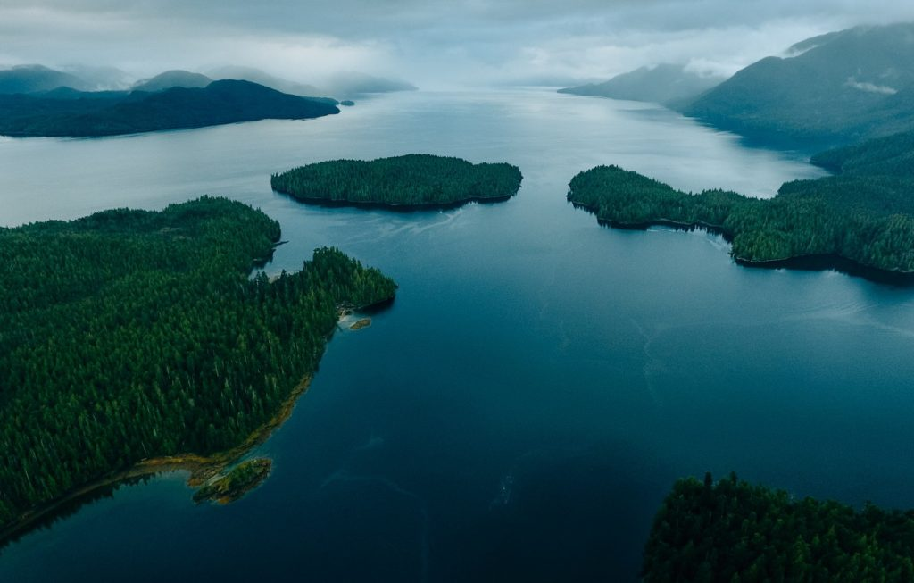 hồ Great Bear lớn thứ 8