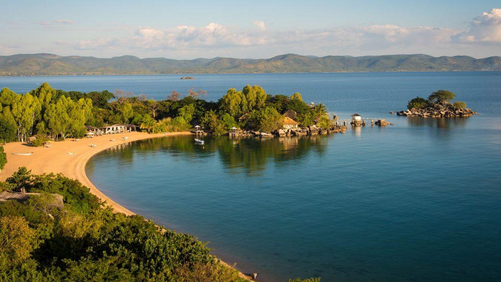 hồ Malawi là hồ lớn thứ 9 thế giới