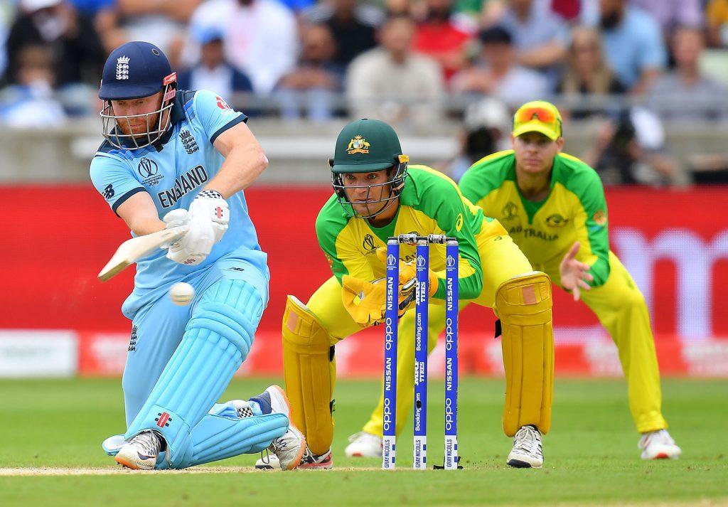 cricket là môn thể thao phổ biến thứ hai thế giới