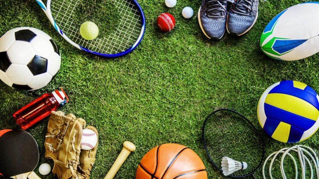 Top 10 môn thể thao phổ biến nhất - năm 2021