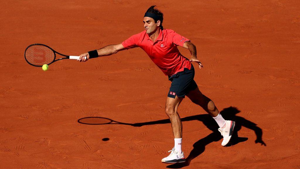 môn thể thao phổ biến thứ 5 là quần vợt
